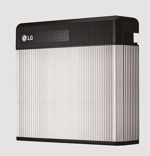 LG Silver