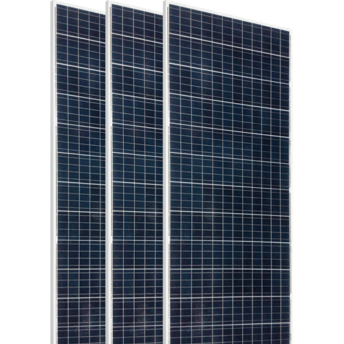 Solar Panels with Installer