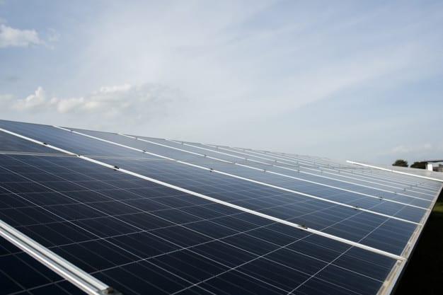 solar cell farm power station alternative energy from sun 1150 4256