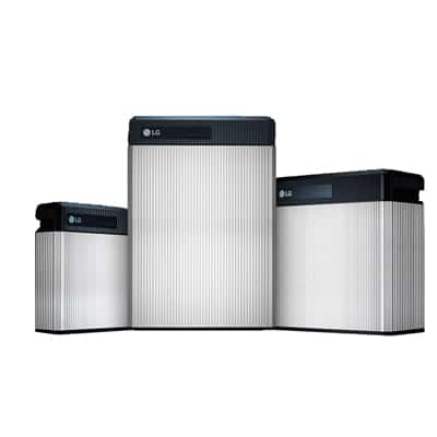 LG chem nationalwide solar