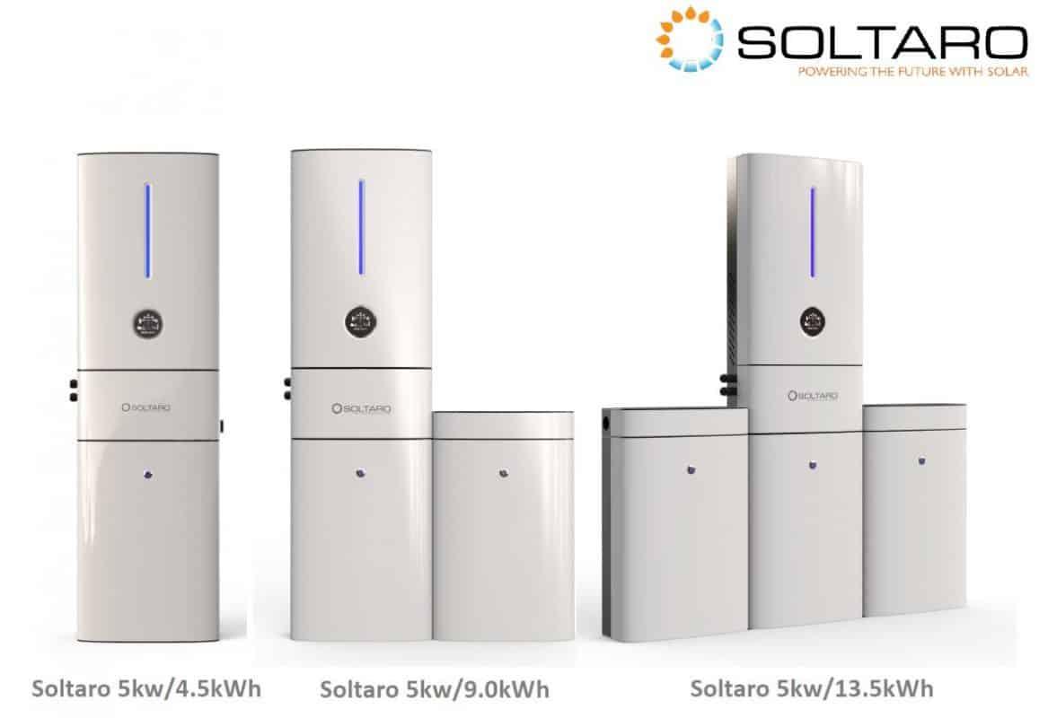 Soltaro Data Sheet 2