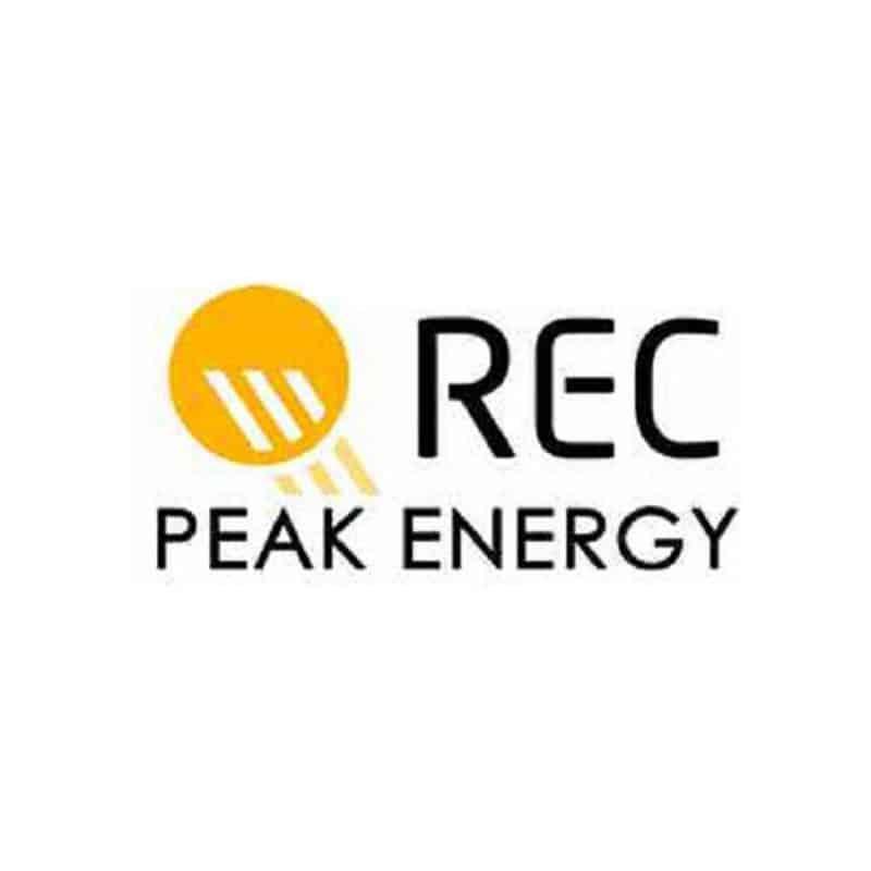 recpeakenergy logo