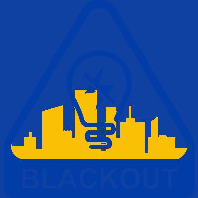 Blackout Protection Icon