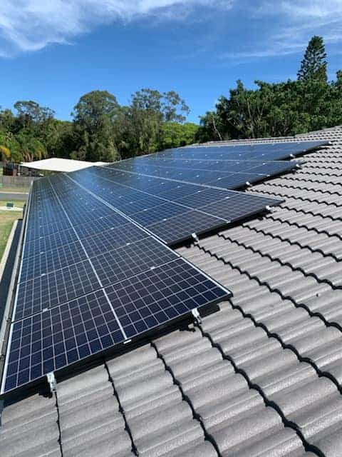 Seraphim Solar Panels