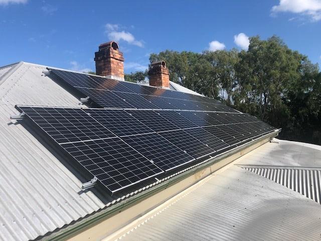 Solar Install 121 3