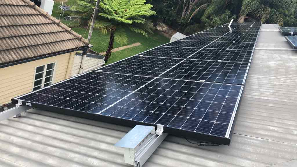 Solar Installation Pic 1 5