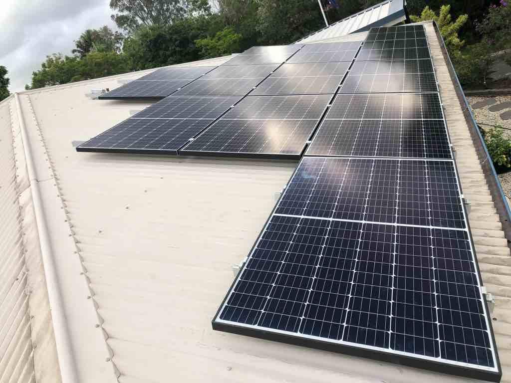 Solar Installation Pic 1 8