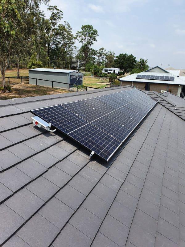 Solar Installs 6 2