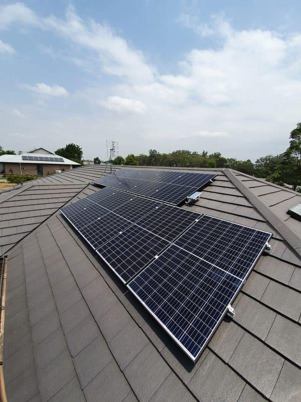 Solar Installs 6 3