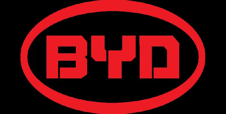 Build Your Dreams Logo