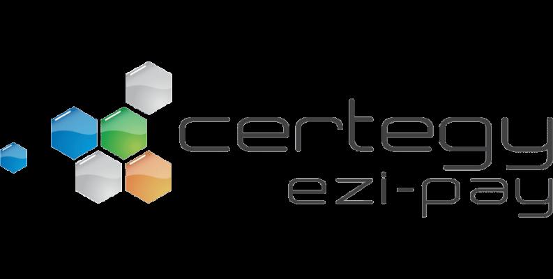 Certegy Ezi Pay Logo