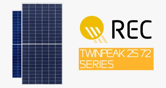 rec twinpeak panels